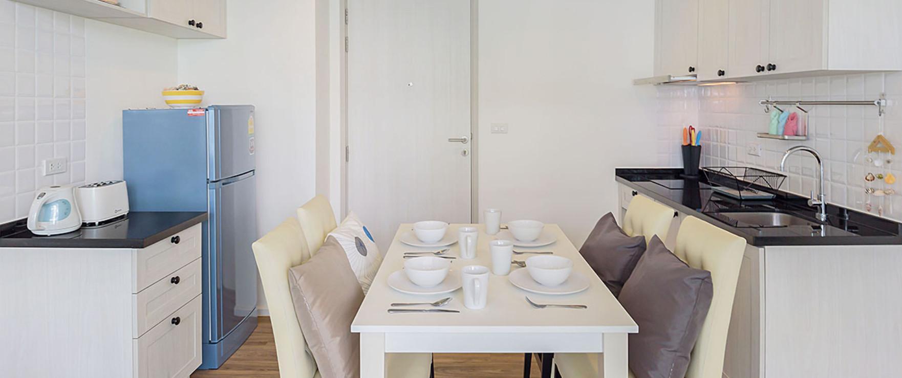 [209] Summer HuaHin condominium by sansiri  Reviews