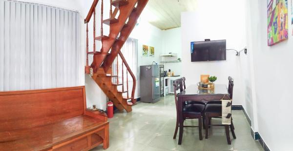 *La Jasmin*, Whole 2 bedroom house for you,Privacy Ho Chi Minh City