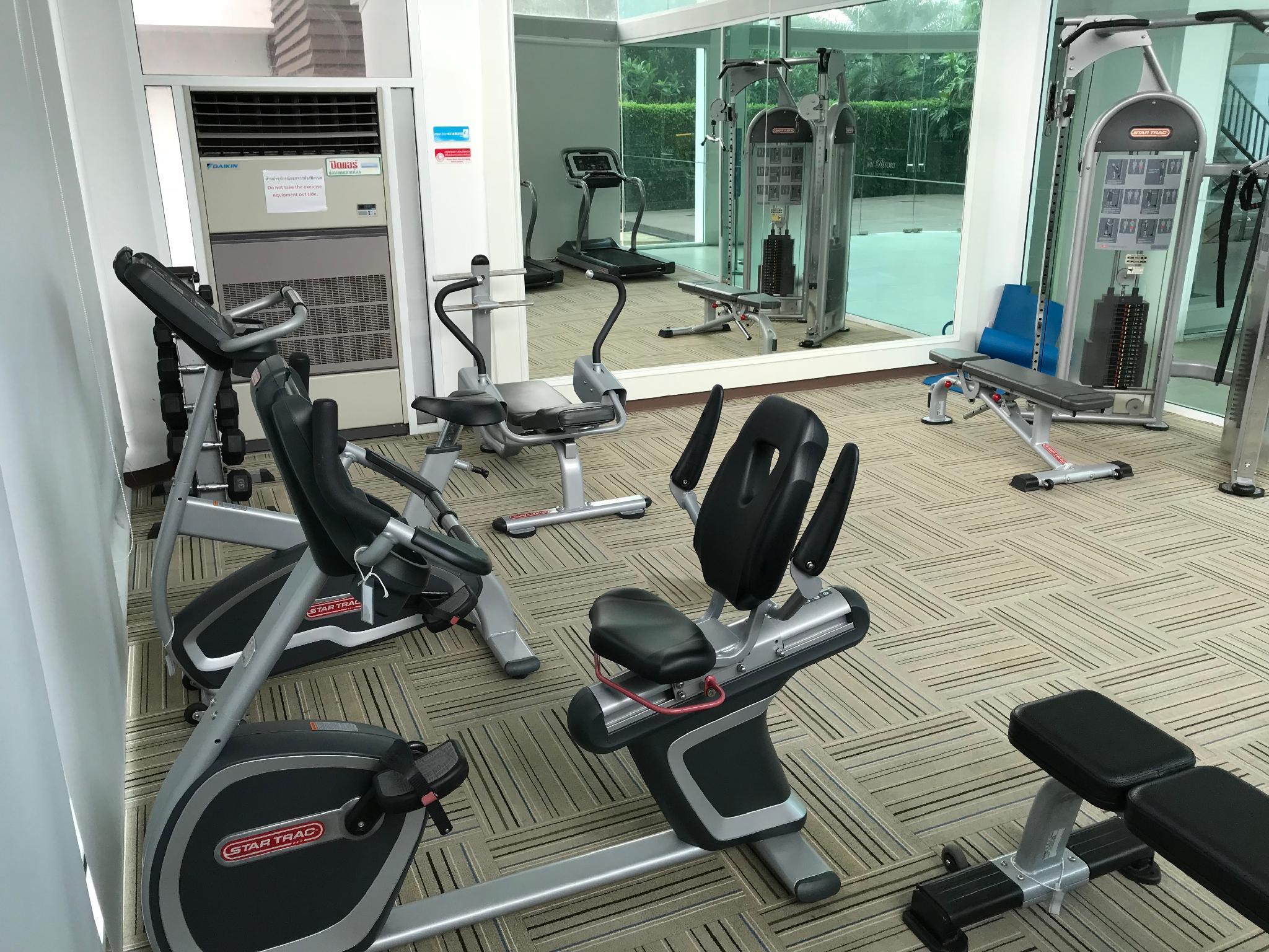 My Resort Huahin D106 Reviews