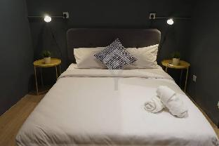 Cozy Modern 2-Bedrooms Condo with KLCityView