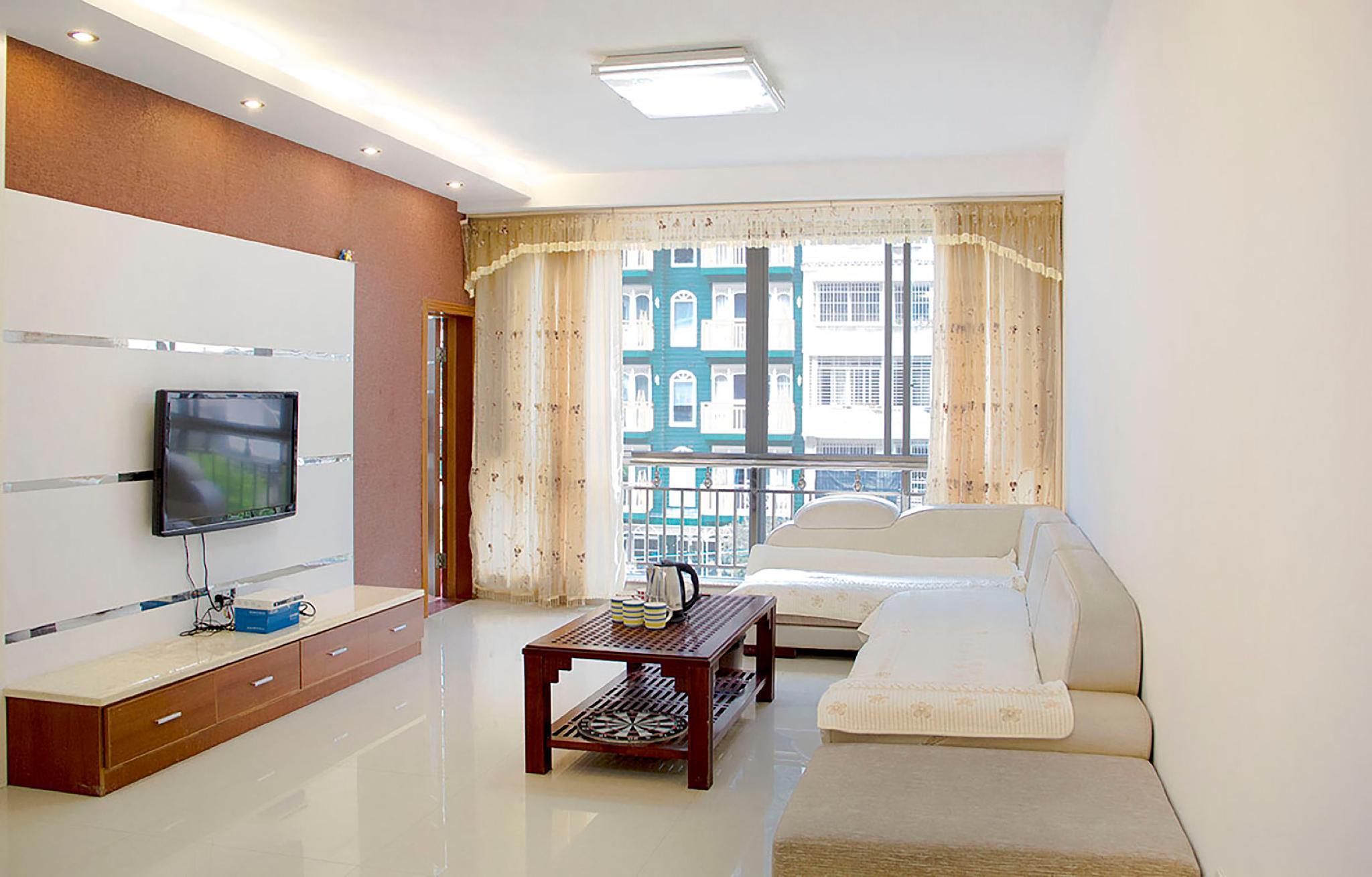 Yangshuo Minimalist Style Apartment West Street