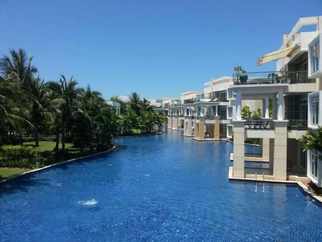 อพาร์ตเมนต์ 2 ห้องนอน 2 ห้องน้ำส่วนตัว ขนาด 148 ตร.ม. – ใจกลางเมืองหัวหิน – Hua Hin beautiful beach