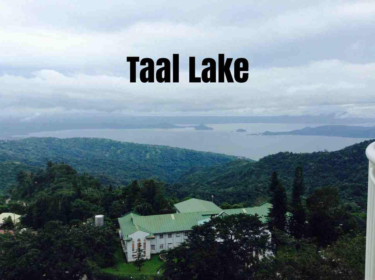 My Tagaytay Lakeview Apartment