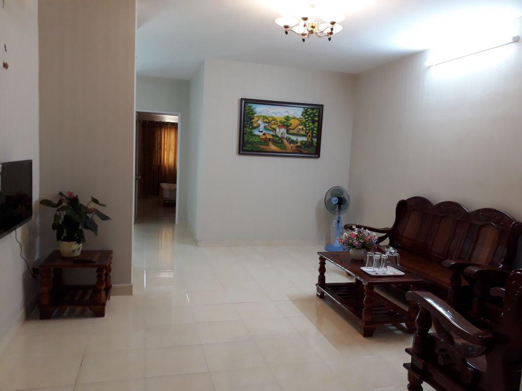 BeeLux House Homestay In Vung Tau