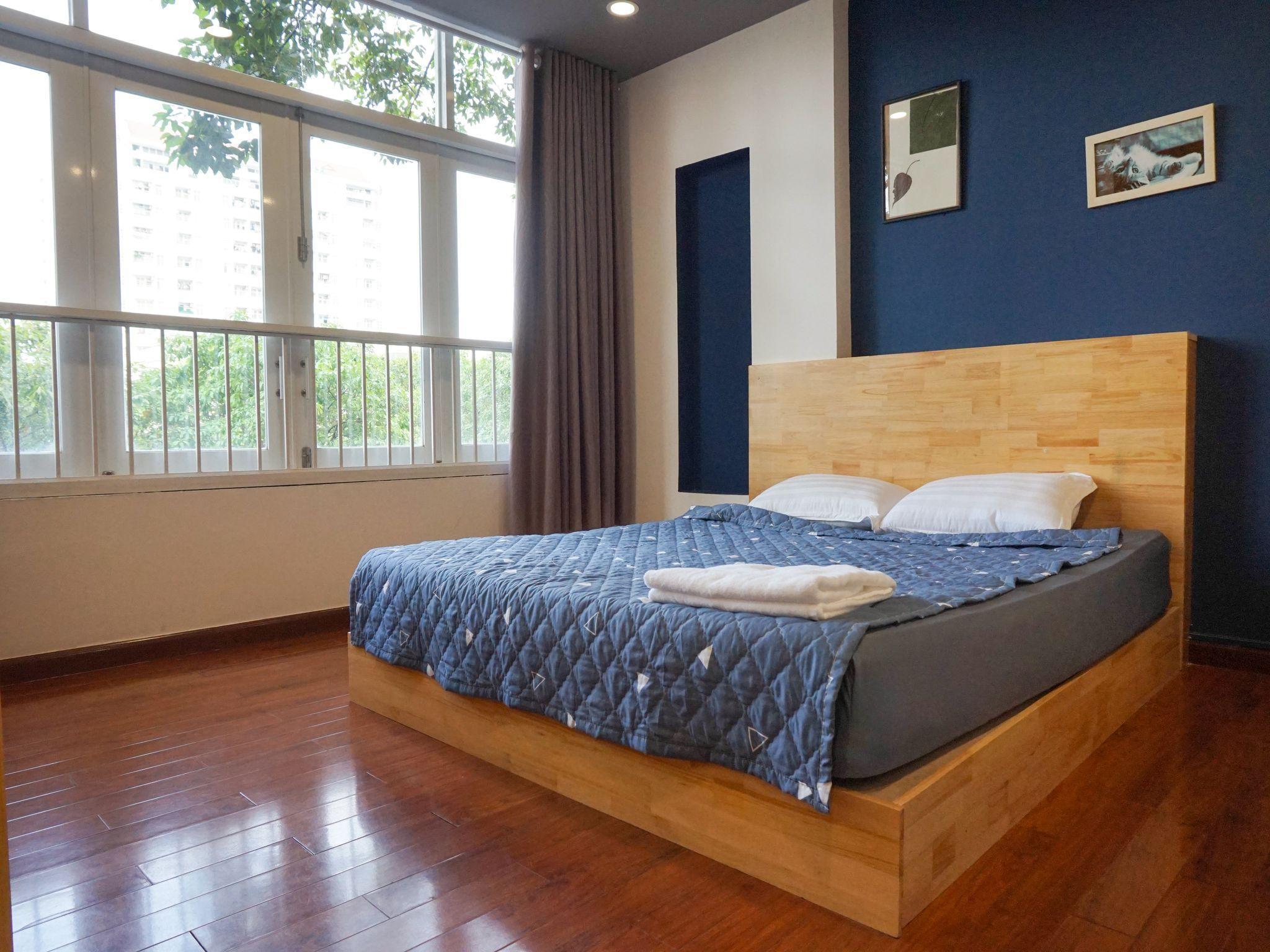 IHome Homestay Double Room 4
