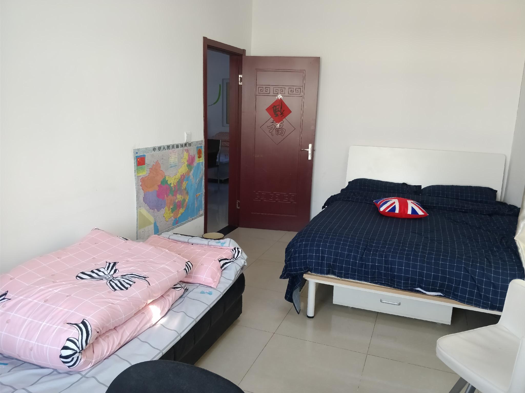 Changping Shahe Xiaolang Homestay Single Room