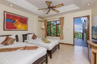%name Patong Hill Estate 5 Bedroom Villa ภูเก็ต