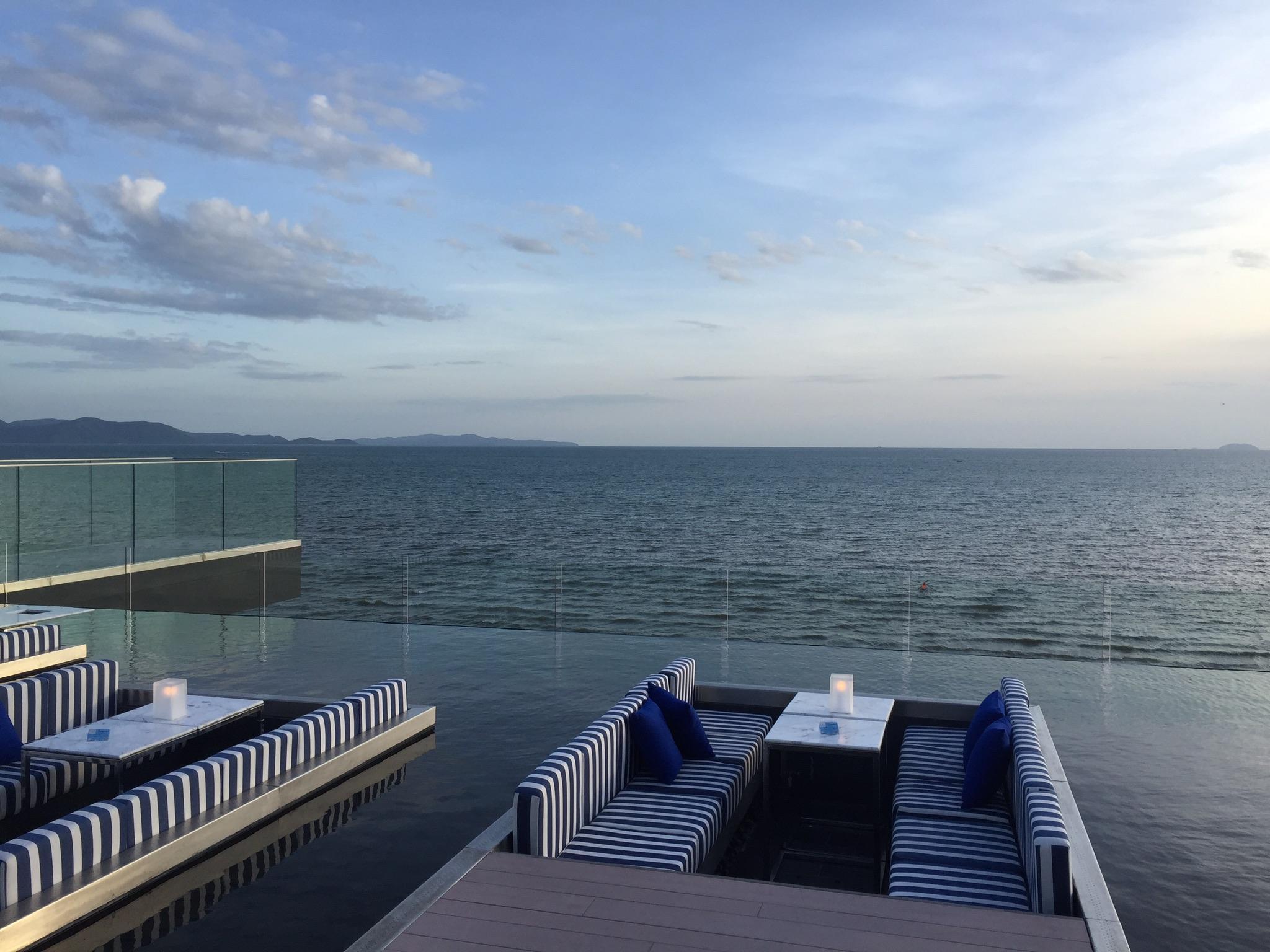 Vr 1 @ Veranda Pattaya Beach By Away