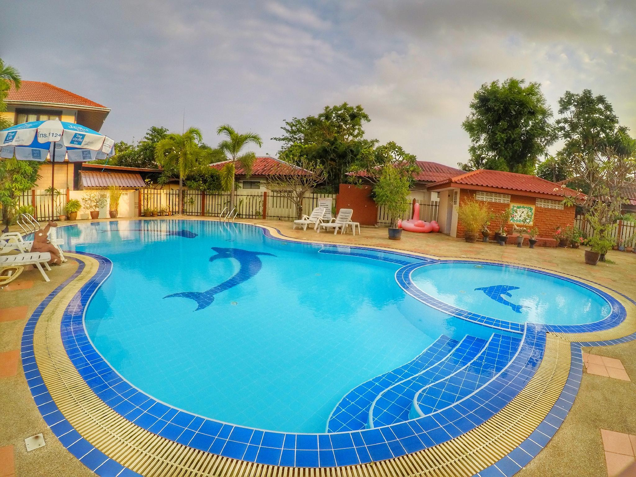 Busaba House Reviews