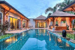 3 bedroom pool villa Namjai by PLH Phuket 3 bedroom pool villa Namjai by PLH Phuket