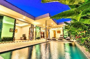 %name 3 bedroom pool villa KaVilla by PLH Phuket ภูเก็ต