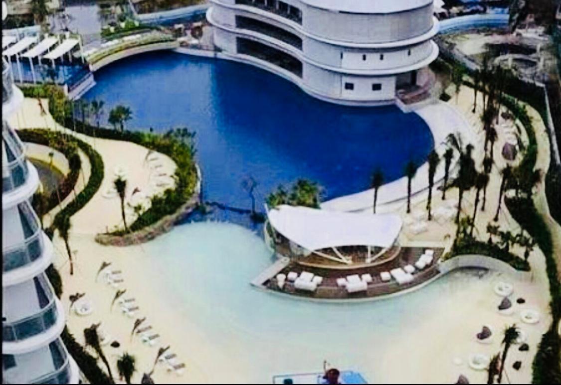 Azure Urban Residences 2BR   Maldives Tower