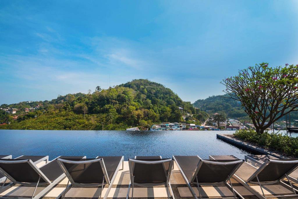 The Base Height Phuket (Samkong)B27 Discount