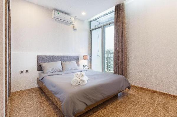 Ying Stay Vinhomes Central Park 1BR (P7-43) Ho Chi Minh City
