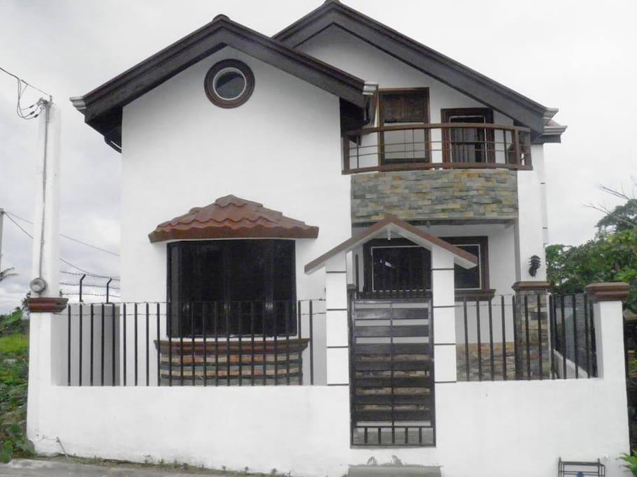 Ping's Place Silang Tagaytay Affordable Staycation