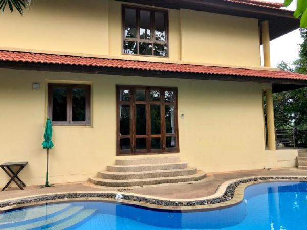 Big house at affordable price Koh Samui
