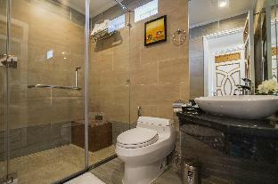 RUNG HUONG APARTMENT ( HENRY ) (140m2 3'BR)