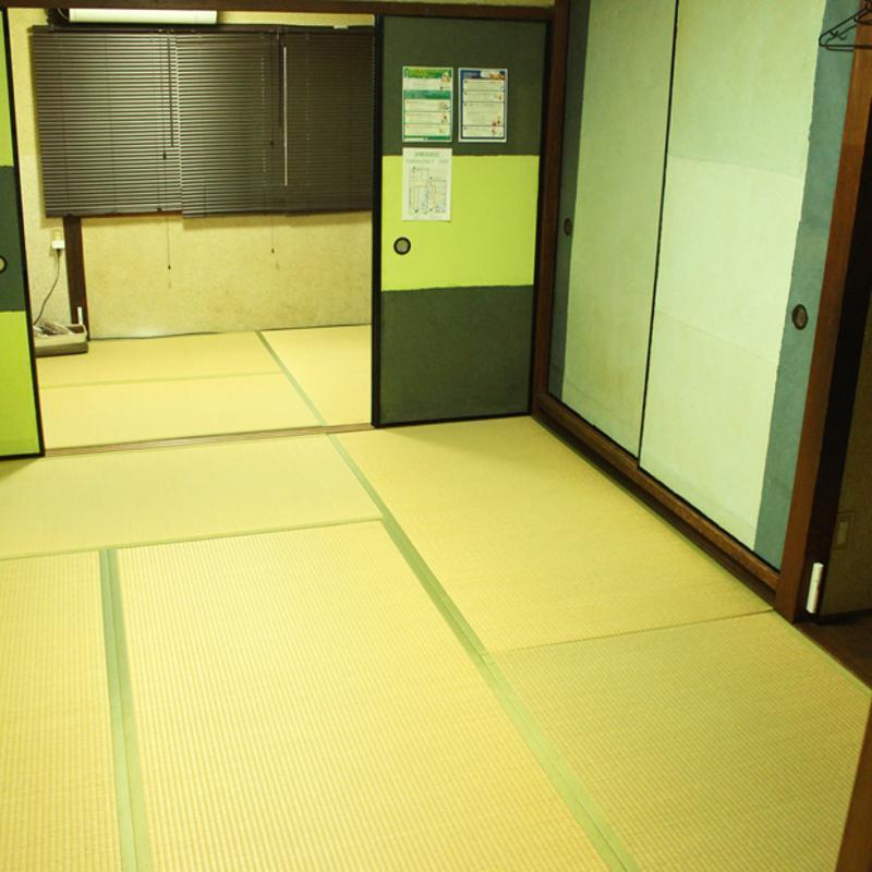 GuestHouse KOTO Fushimi Inari  Pine+Bamboo 6