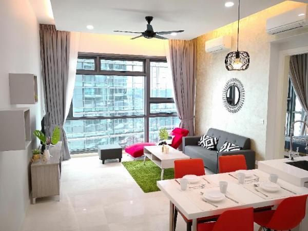 Mid Valley, Bangsar @  KL Eco City, Kuala Lumpur Kuala Lumpur
