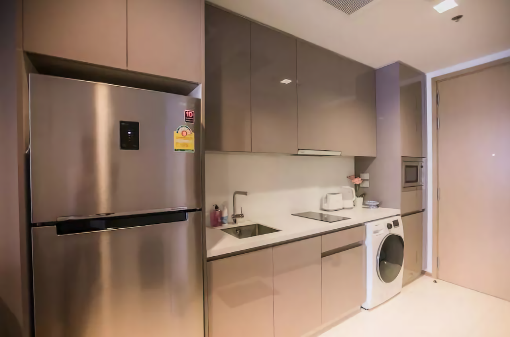 Review Hyde Sukhumvit 13 Condominium