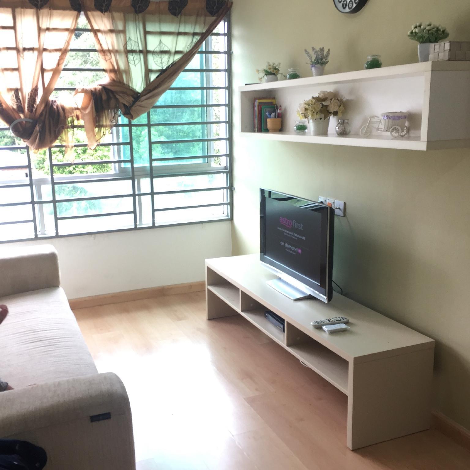 UCA2 Guesthouse