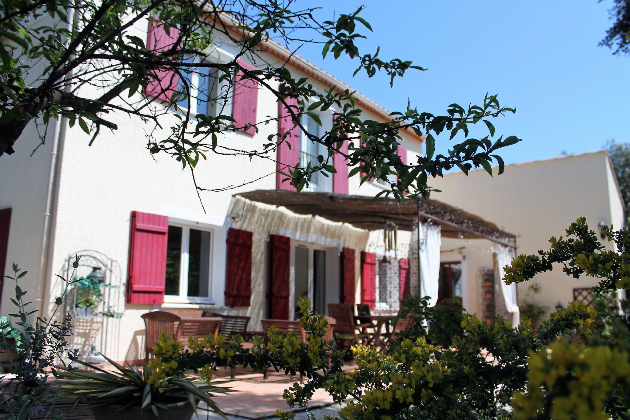 Villa Les Jardins D'Holi