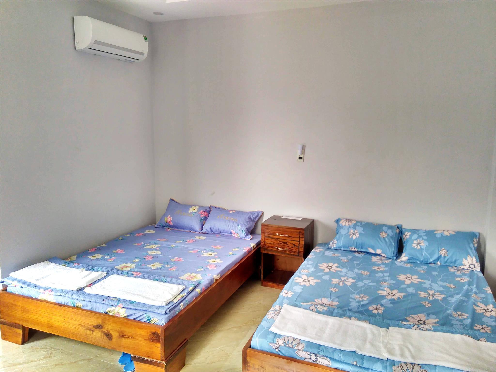 Truong Sa Hostel   TSA Hostel