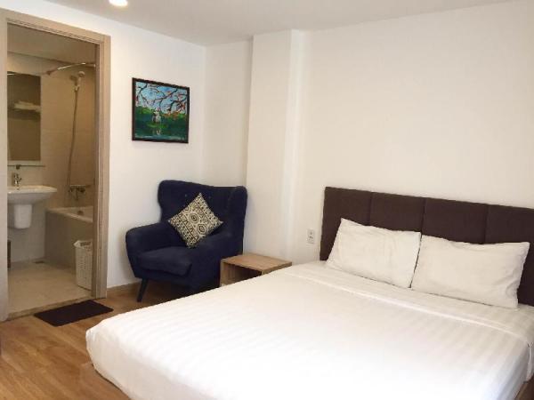Maple leaf  serviced apartment   Ho Chi Minh City