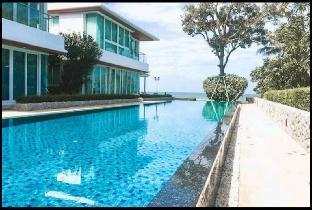 Huahin New Condo sea view
