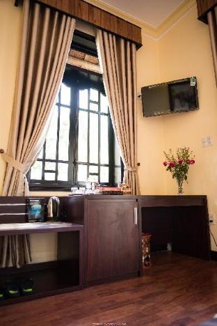 Spring Garden Villa/Narcissus room/ Balcony- 5