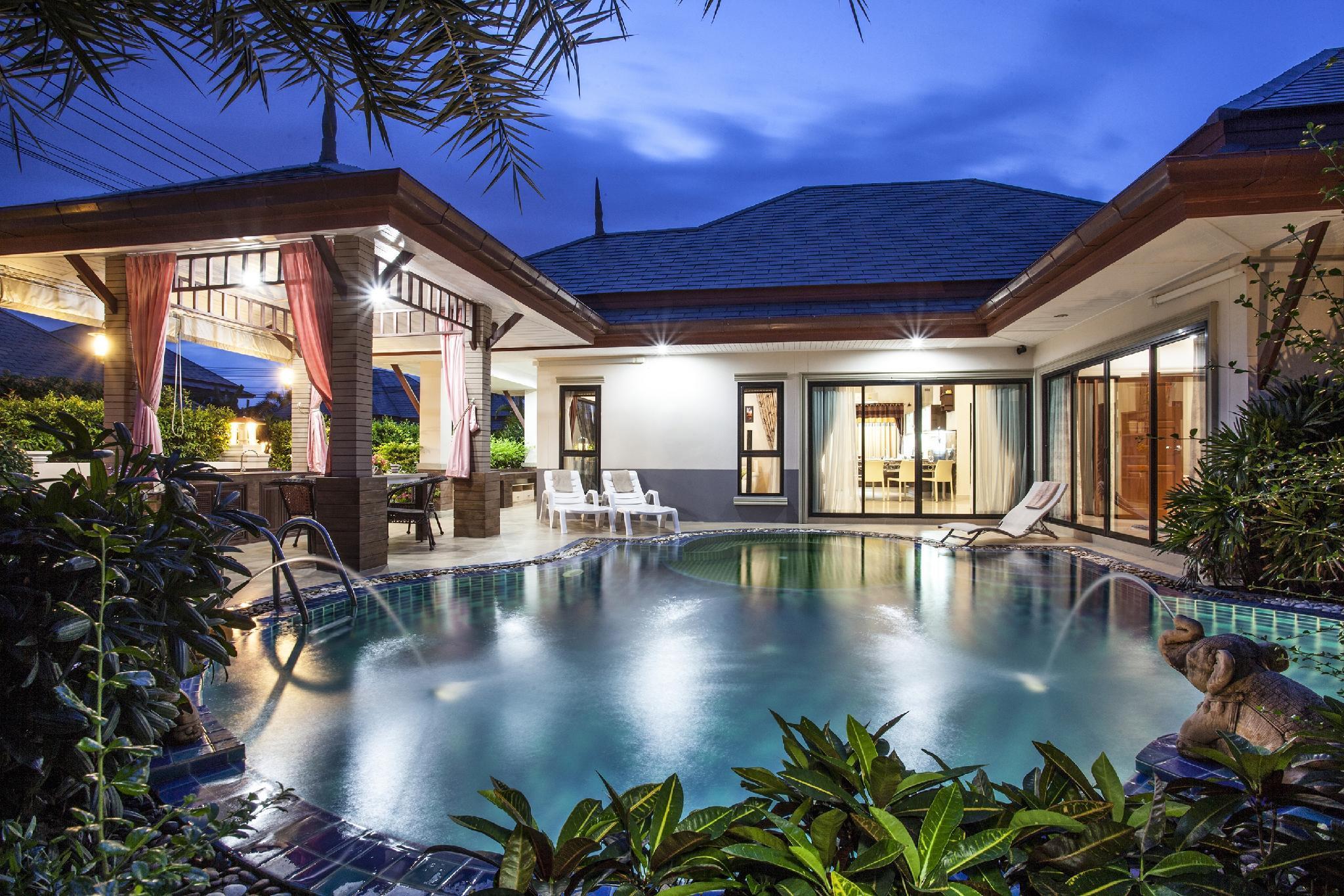 Villa Laima 3 Bedroom Pool Villa Reviews