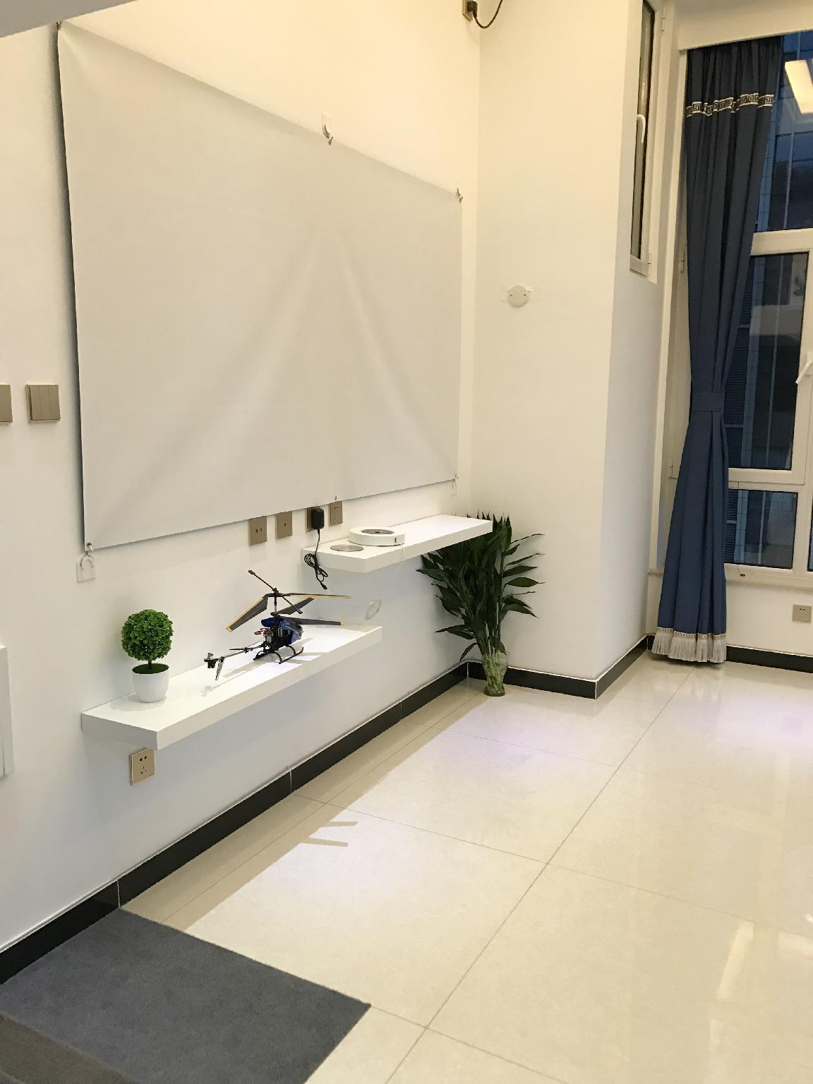 A House LOFT Light Extravagant Independent Suite