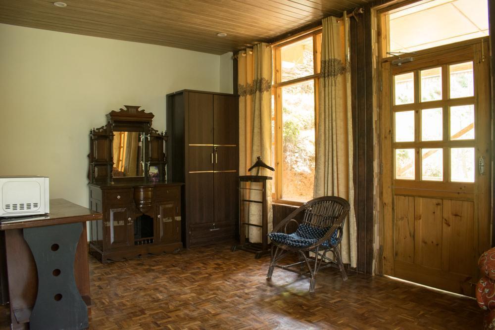 Royal Swiss Cottage