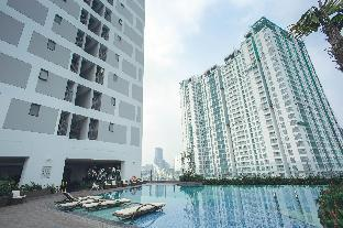 %name City View   Brand New Studio Apartment in Town Ho Chi Minh City