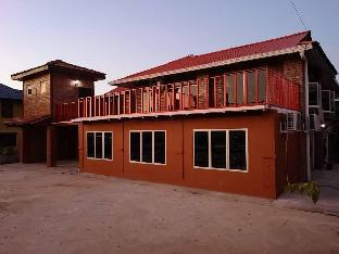Kenyalang Urban Lodge