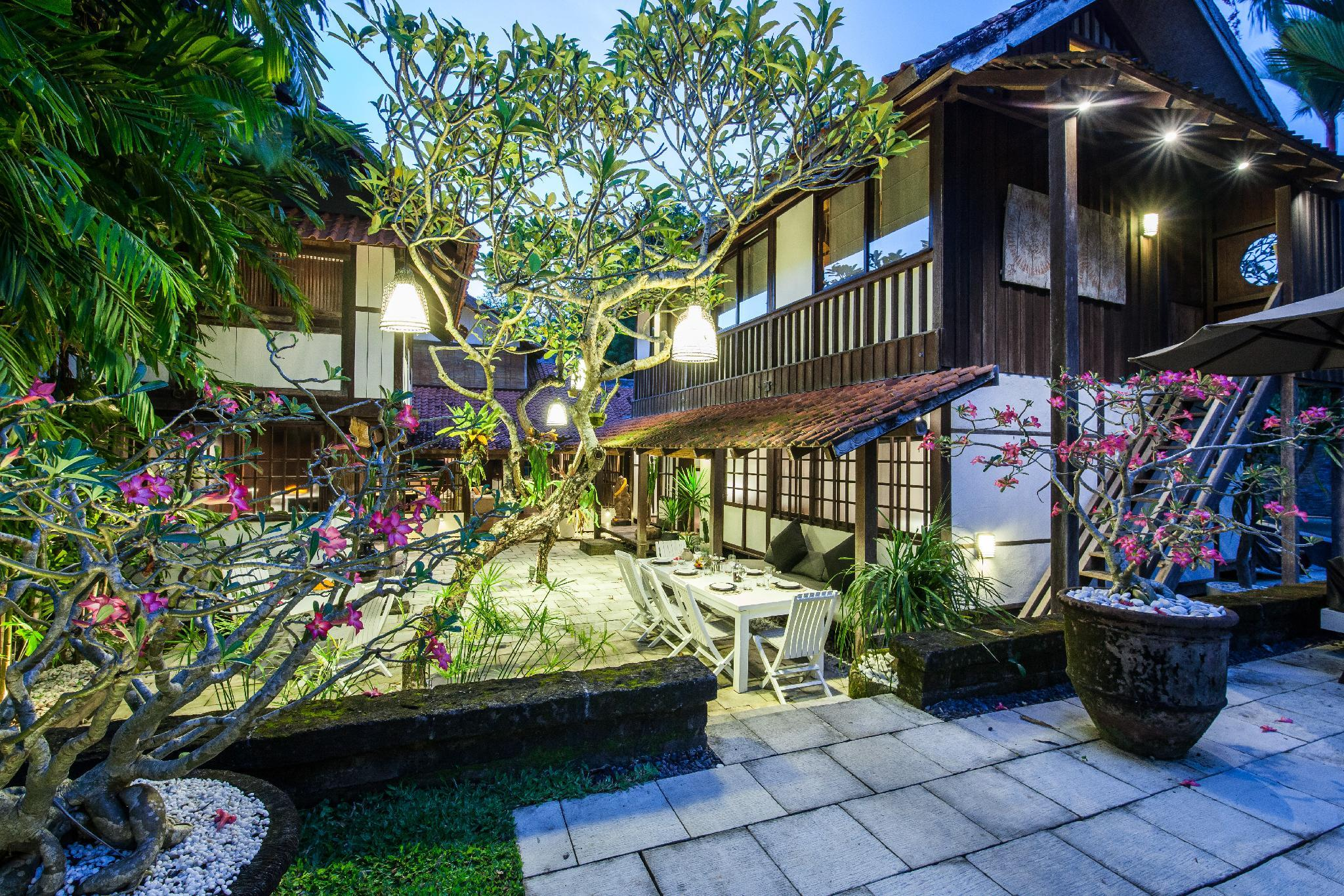 BigCozy Private Villa Seminyak For Group Traveller