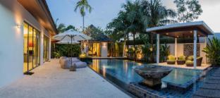 Villa Layan - 4 bedroom private pool - Phuket