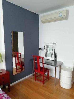 [スクンビット]アパートメント(53m2)| 1ベッドルーム/1バスルーム Tasteful, sunny in prime Sukhumvit location
