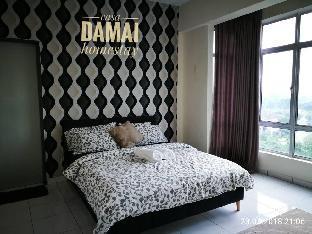 CASA DAMAI HOMESTAY SHAH ALAM