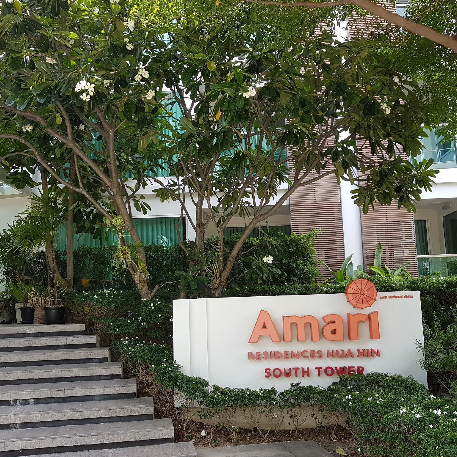 Nithiwat Amari Residence Huahin