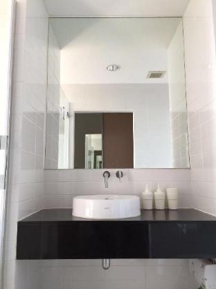 [スクンビット]アパートメント(31m2)| 1ベッドルーム/1バスルーム A1. 1BR CONDO/ 1 step to BTS Sukhumvit Line/ Wifi
