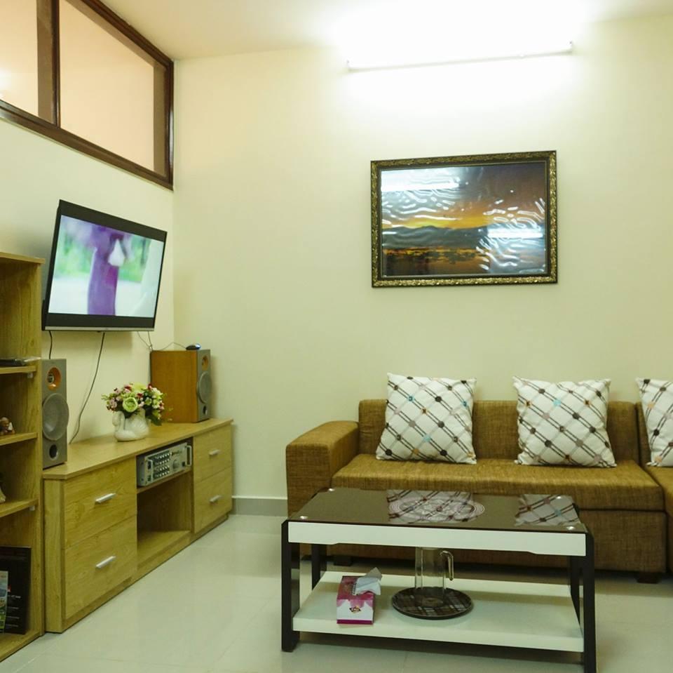 OSC Land Vung Tau 2 Bedrooms