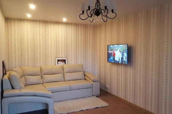 Cozy apartment renovated for FIFA World Cup 2018 Nizhny Novgorod