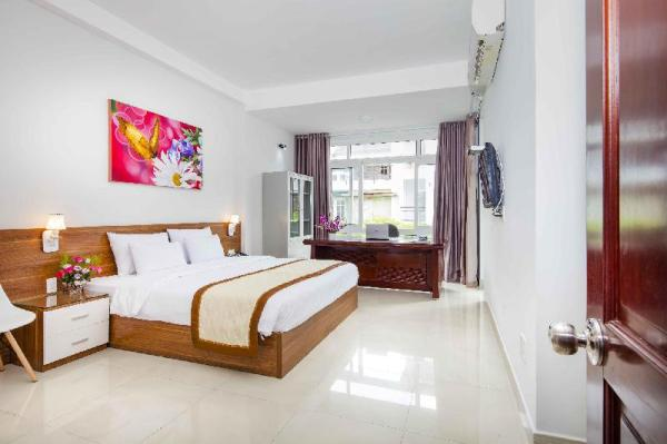 Vien Dong Hotel 5 - Phu My Hung Ho Chi Minh City