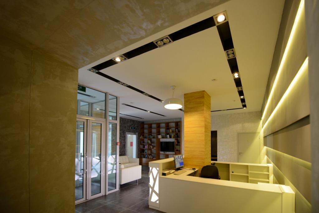 Center Luxury Apartments