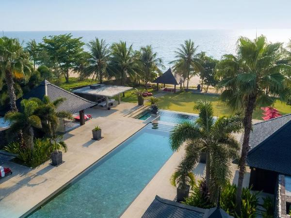 Villa Saanti Phuket