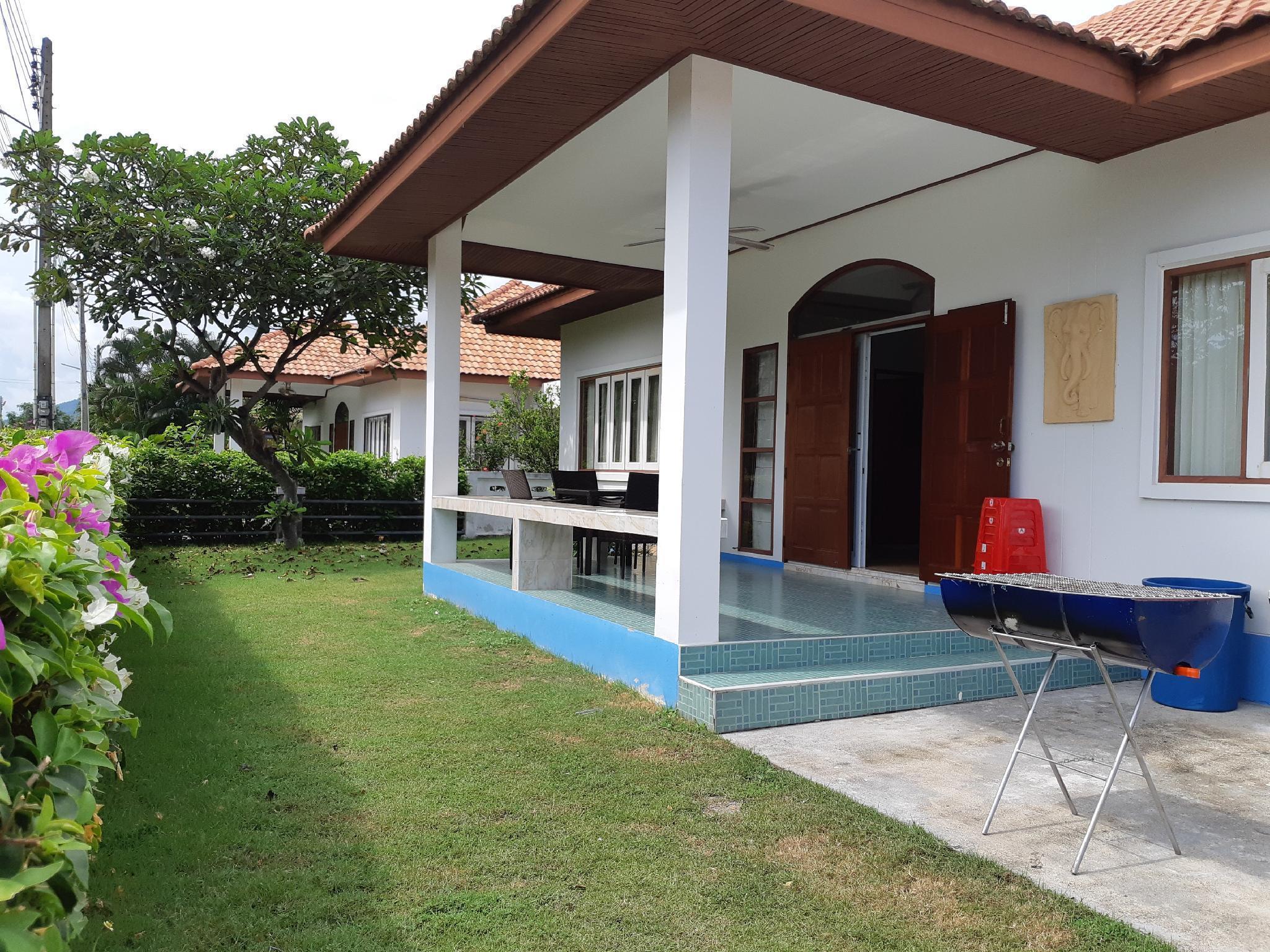 Mae Rampung Beach House VIP-1 Mae Rampung Beach House VIP-1
