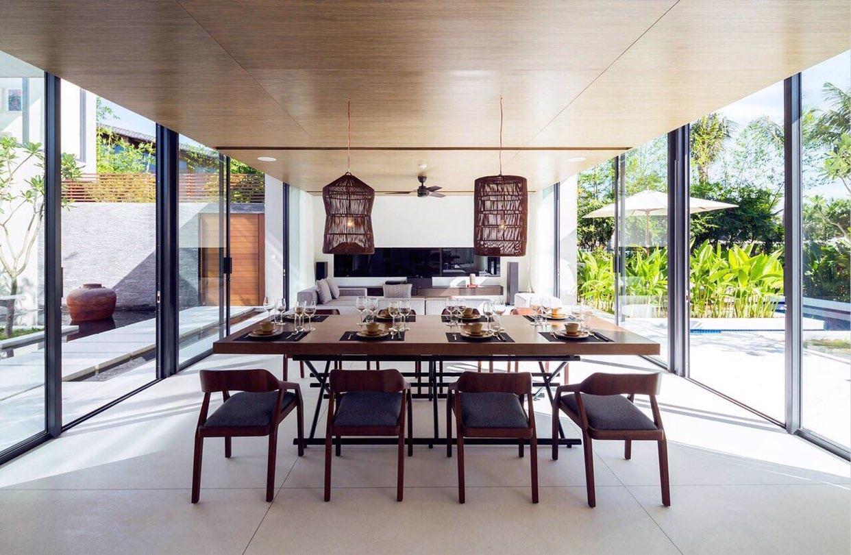 3 Bedroom Villa In 5* Resort