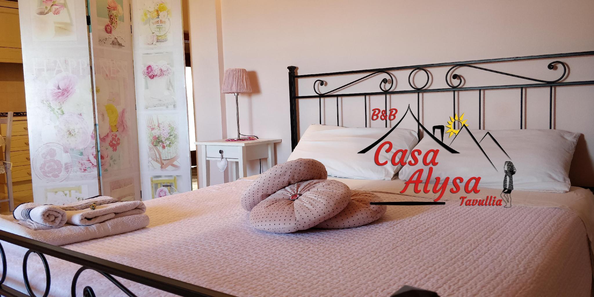 Casa Alysa