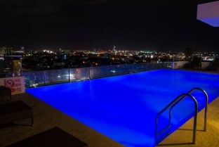 picture 1 of MABOLO GARDEN C1  FREE POOL GYM  3 STUDIO